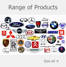 Canadian brake pad distributor supplier exporter Ceramic